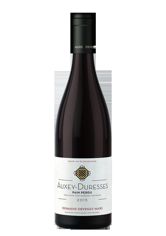 Domaine Deveney-Mars Auxey-Duresses Pain Perdu 2015
