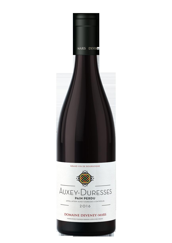 Domaine Deveney-Mars Auxey-Duresses Pain Perdu 2016
