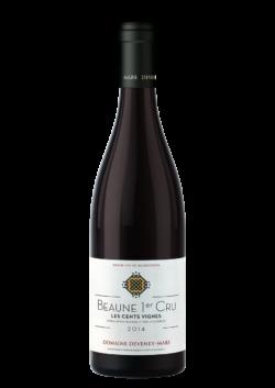 Beaune 1er Cru Les Cents Vignes 2014