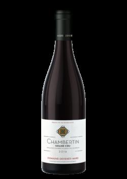 Chambertin Grand Cru 2016