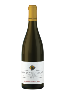 Bâtard-Montrachet Grand Cru 2015