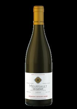 Meursault Les Narvaux 2014