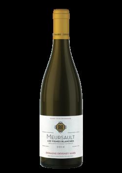Meursault Les Vignes Blanches 2014